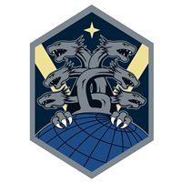Peterson AFB Custom Patches