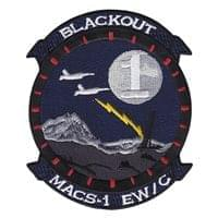 MCAS-1 Patches
