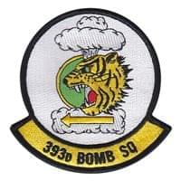 393 BS Patches
