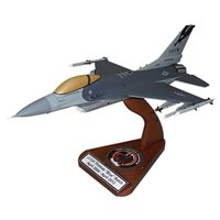 F-16 Fighting Falcon Custom Wooden Aircraft Models