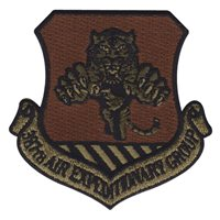 387 AEG Patches