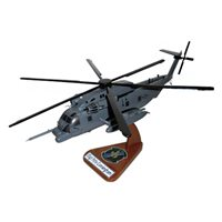 MH-53 Pave Low Custom Wooden Helicopter Models