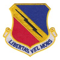 388th Fighter Wing (388 FW) Custom Patches