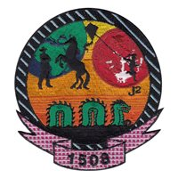 Northrop Grumman Custom Patches