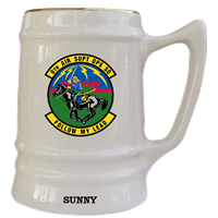 Fort Hood, TX Custom Squadron Mugs