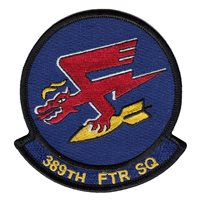389 FS Patches