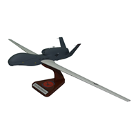 RQ-4 Global Hawk Custom Wooden Aircraft Models