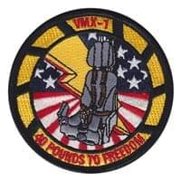 VMX-1 Patches