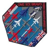 TPS Class 16B Patches