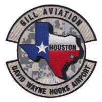 Gill Aviation Patches