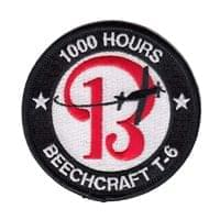Beechcraft Patches