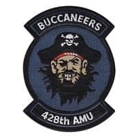 428 AMU Patches