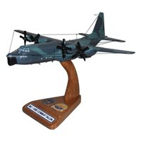 MC-130 Custom Airplane Model
