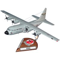 WC-130 Weatherbird Custom Model