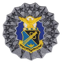 USAFA Permanent Professor Patches