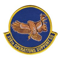 318 OSS Patches