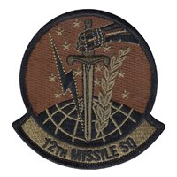 12 MS Doge Patch