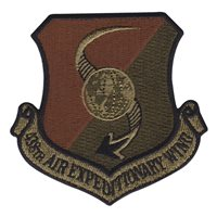 438 AEW Patches