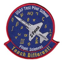 TPS Flight Sciences