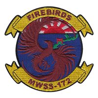 MWSS-172 Patches