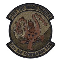 14 ACS Patches