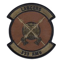 333 AMU Patches