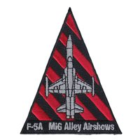 F-5A Patches