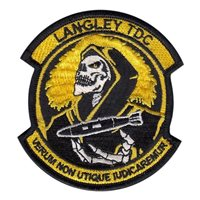 Langley TDC Patches