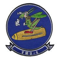 VMU-4 Patches