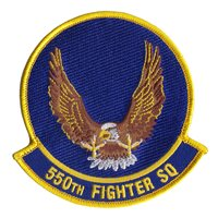 550 FS Patches
