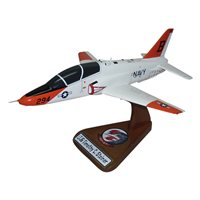 T-45C Goshawk Custom Wooden Airplane Models