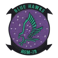 HSM-78 Patches