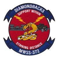 MWSS-372 Patches