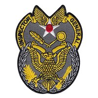 USAF IG PATCH
