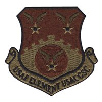 AFELM Patches