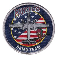 Pachinto Demo Team