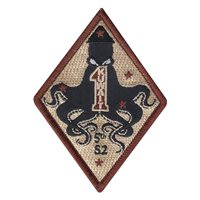 5th Marine Regiment Patches