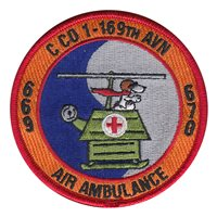 1-169 GSAB Patches