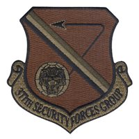 377 SFG Patches
