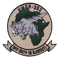 VMGR-352 Patches