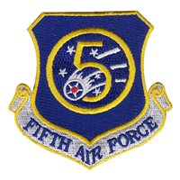 5 AF Patches