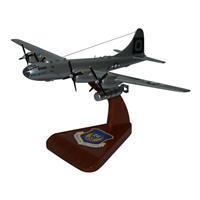 B-29 Superfortress Wooden Model