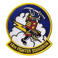 14 FS Patches