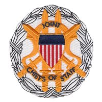 Department of Defense Patches