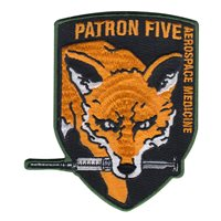 VP-5 Patches