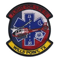 HEMS Patches