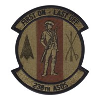 238 ASOS Patches