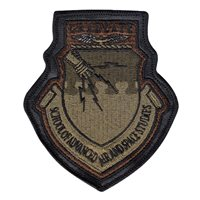 SAASS Patches