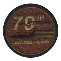 79 ARS Patches