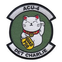 ACU-4 Patches